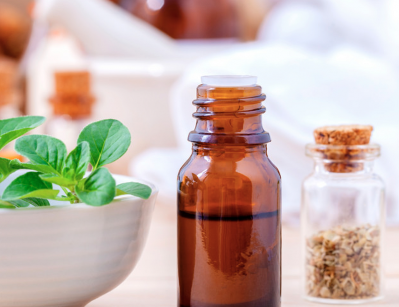 Uncommon Botanical Remedies for the Common Cold